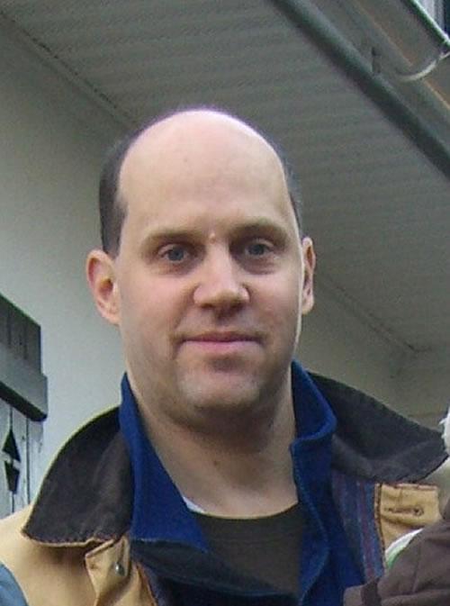 Andrew Benioff