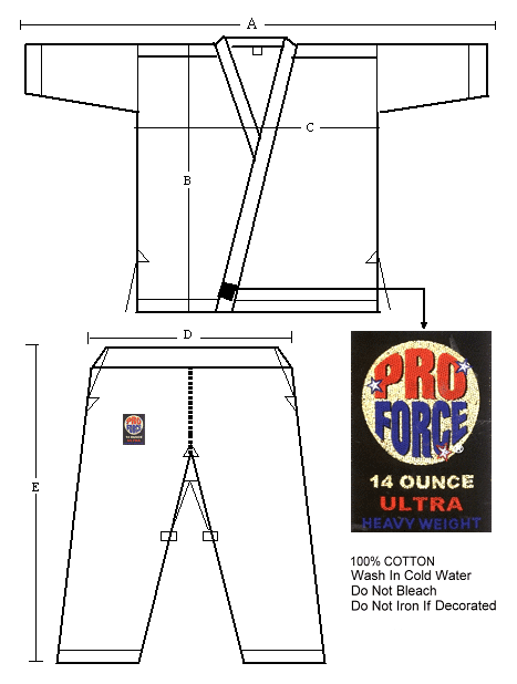 dobok-14oz-brushed-cotton-diagram